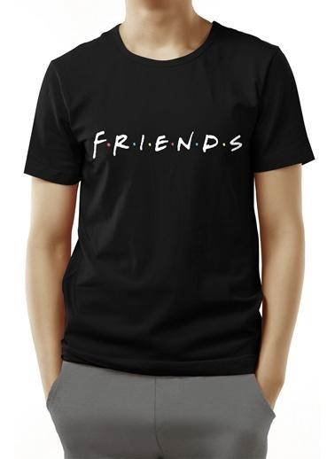 Penti Lic Friends Ss Pijama Takımı Renkli